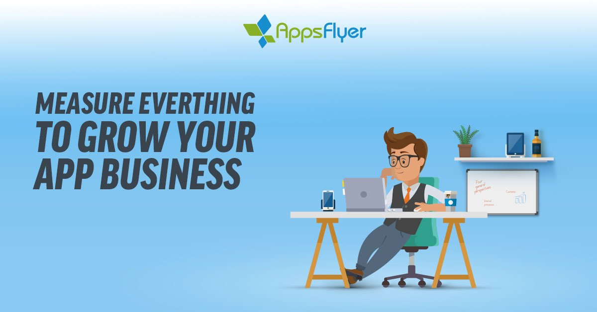 AppsFlyer | Mobile App Measurement & Attribution