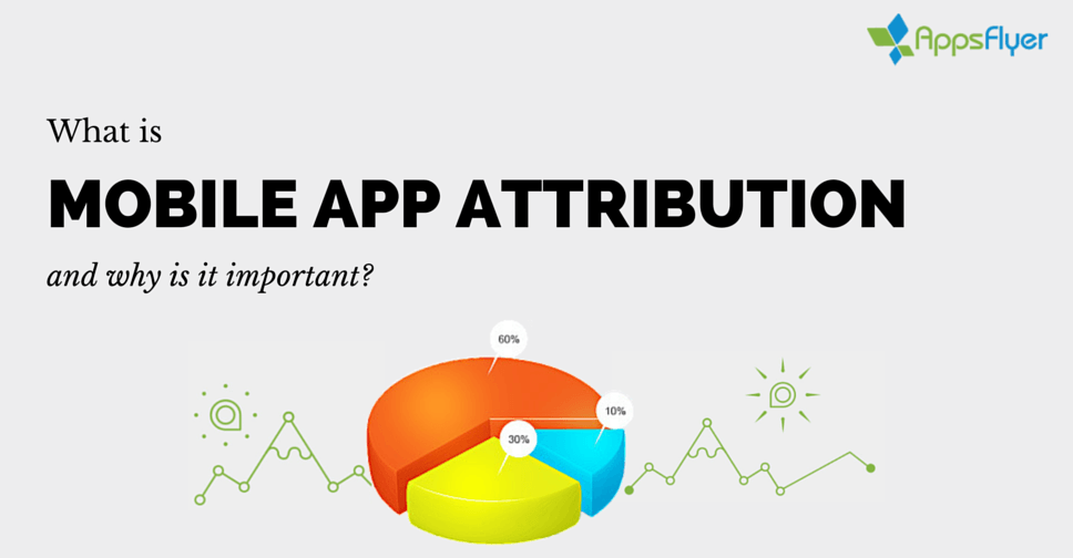 What is mobile app attribution