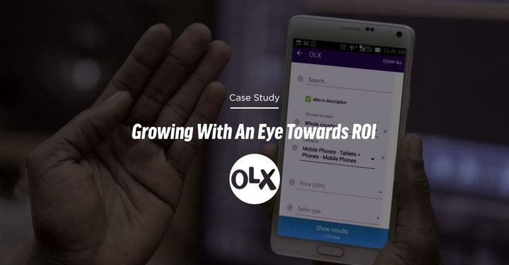 OLX Case Study: Growing with an Eye Towards ROI | AppsFlyer
