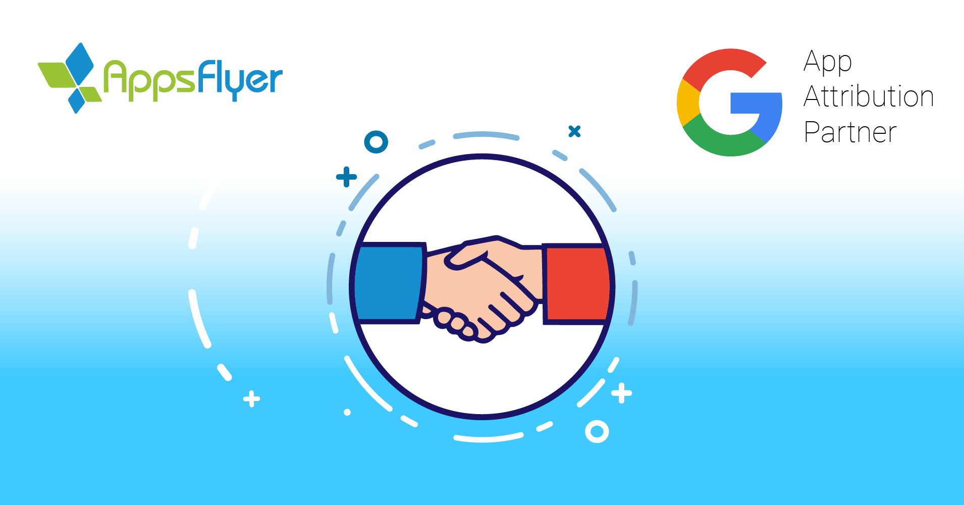 Official Collaboration with Google Drives Improved Measurement in AppsFlyer