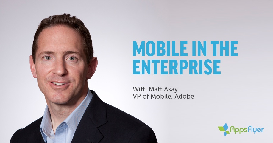 Adobe and AppsFlyer: Bridging Mobile and the Omnichannel Experience
