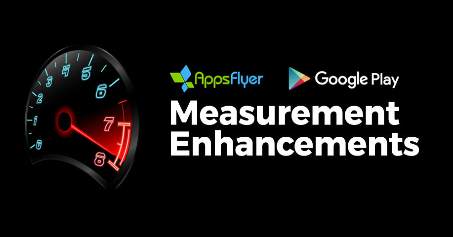AppsFlyer and Google enhance data measurement accuracy