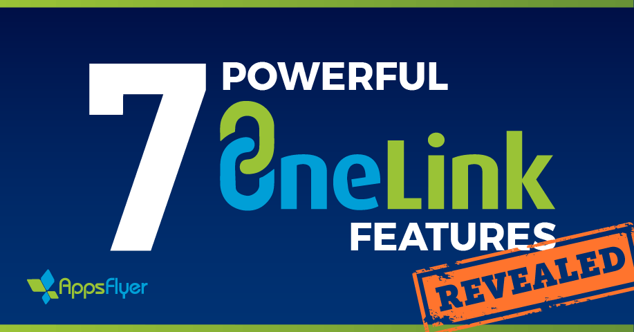 7 OneLink Features: The Ultimate Mobile Performance Hacks