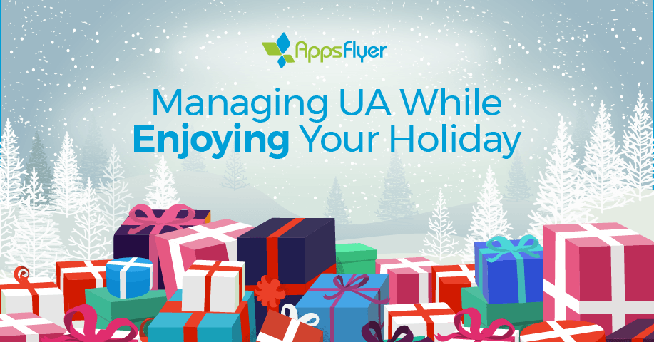 5 Easy Ways to Improve Your UA For The Holidays