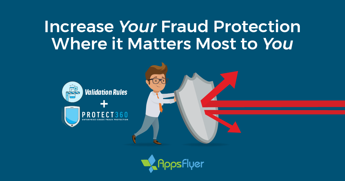 Customize Your Fraud Protection