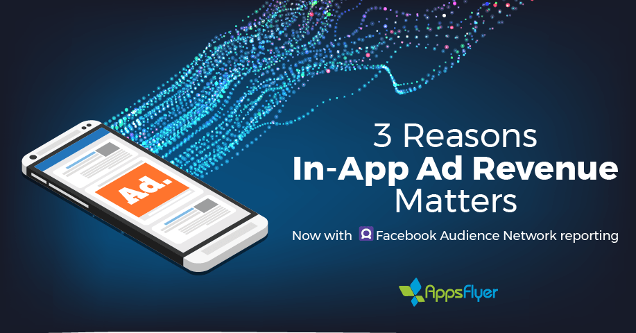 3 Reasons why In-App Revenue Matters