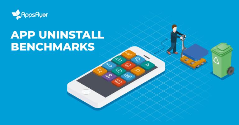 app uninstall benchmarks