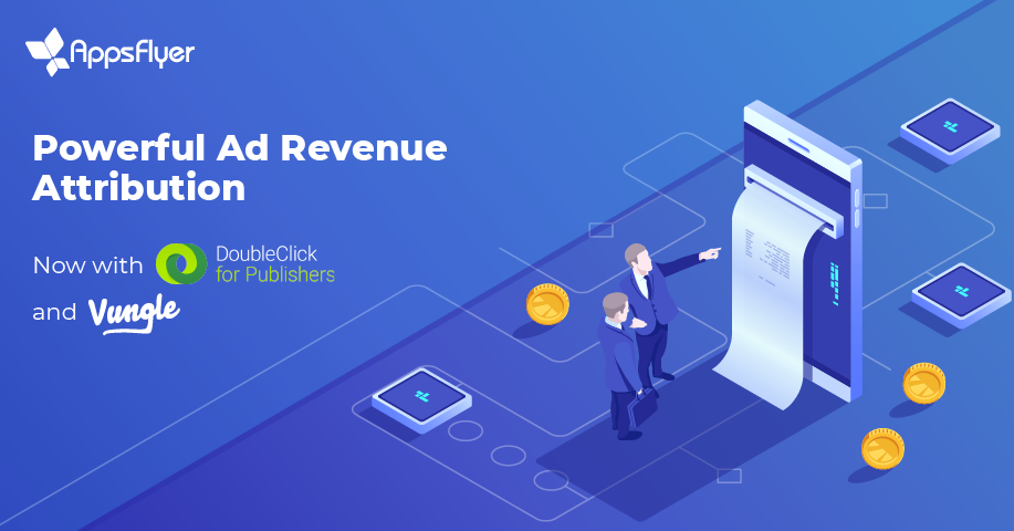 Unlock Your App's Full Monetization Potential with Ad Revenue Attribution