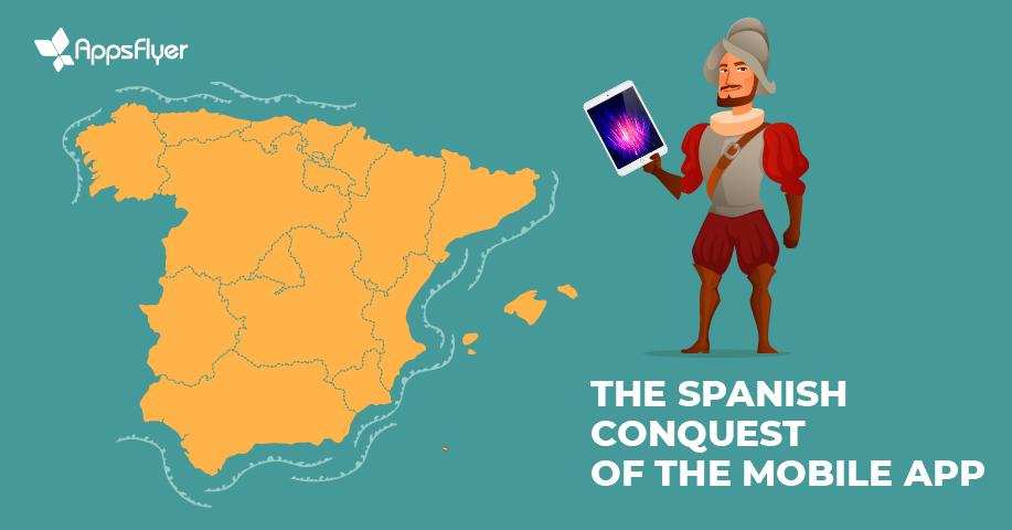 Market Deep-Dive: Spain as an Emerging Hub of App Marketing