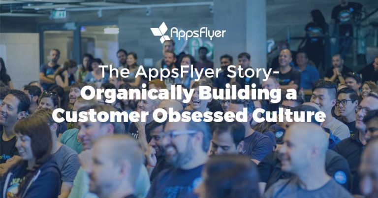 Organically Building a Customer Obsessed Culture