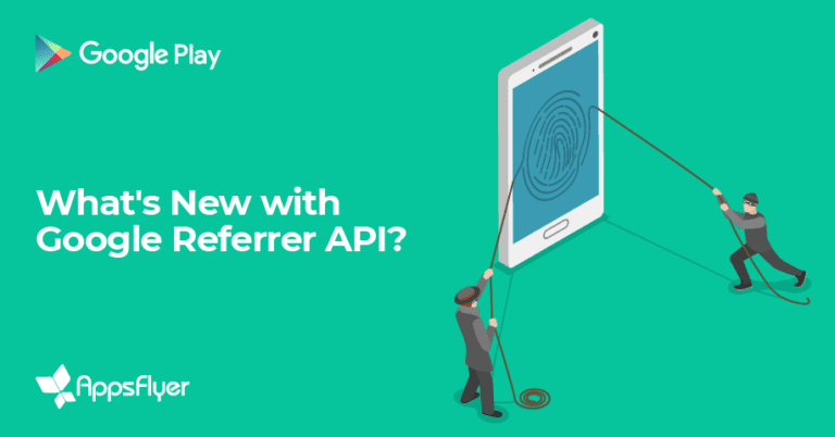 Fighting Mobile Fraud with Google Referrer API