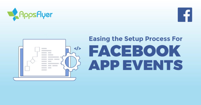 AppsFlyer and Facebook App Event Integration