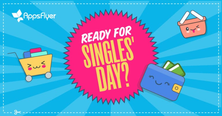 Singles' Day 2017 learnings