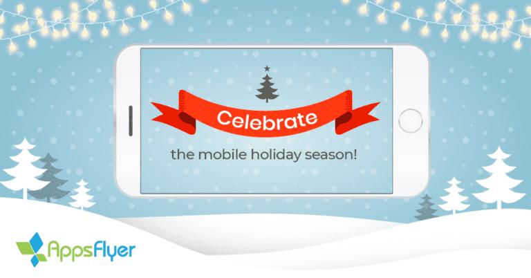 mobile holiday season