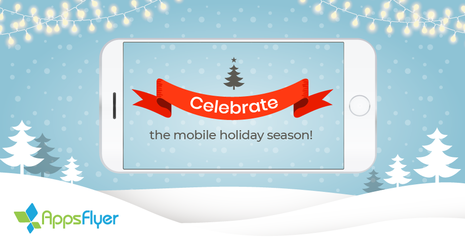 mobile holiday season