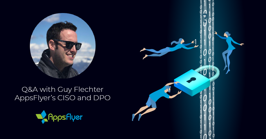 Interview with AppsFlyer CISO & DPO about security and privacy
