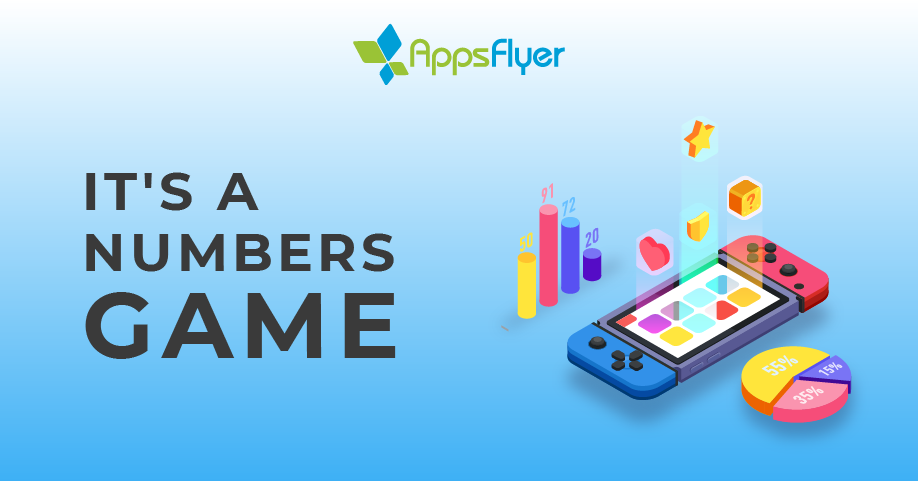 The State of Gaming App Marketing: 2018 Insights [Data Study