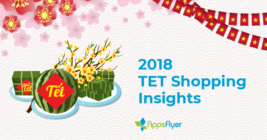 TET holiday shopping