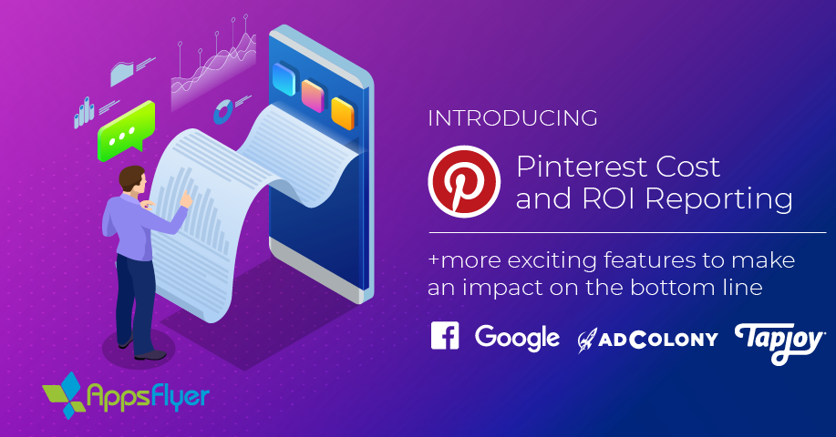 Announcing the First Cost & ROI Reporting for Pinterest