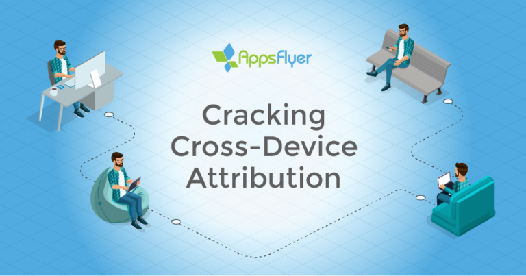 cross-device attribution