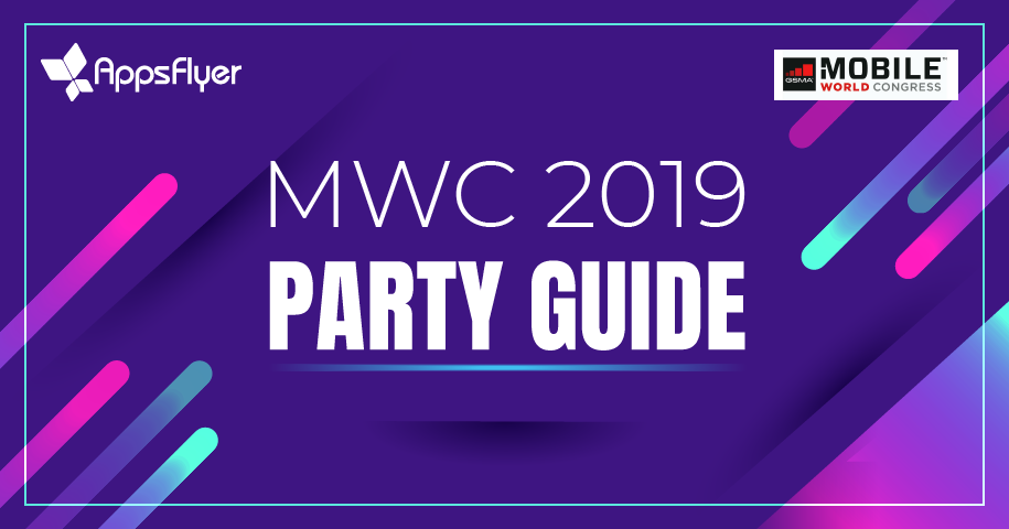 MWC 2019 Party