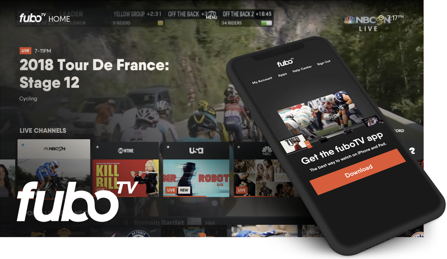 TV Attribution: Advanced Measurement for Linear and OTT