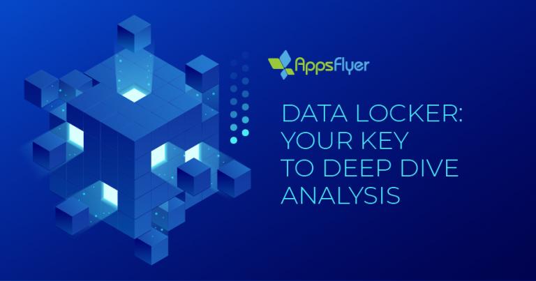 AppsFlyer Data Locker