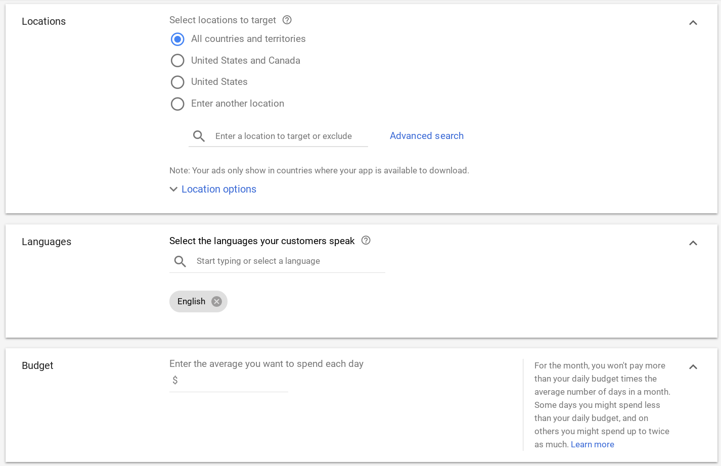 Export device IDs from AppsFlyer to be imported into Google Audiences
