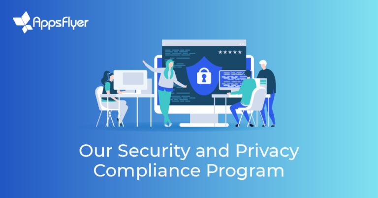 Security & Privacy - AppsFlyer