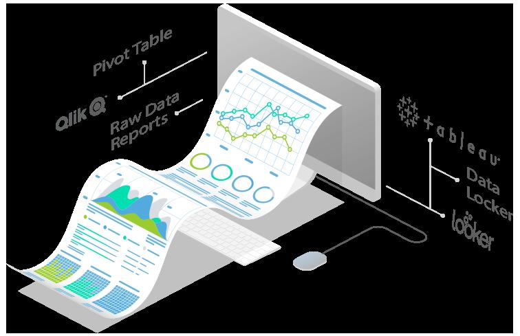 AppsFlyer control de datos