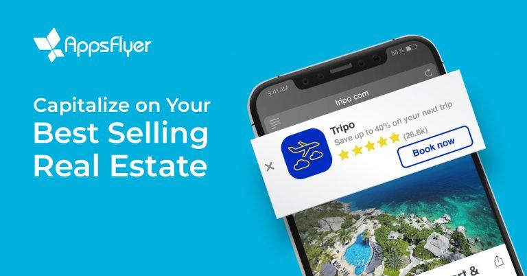 AppsFlyer Smart Banners