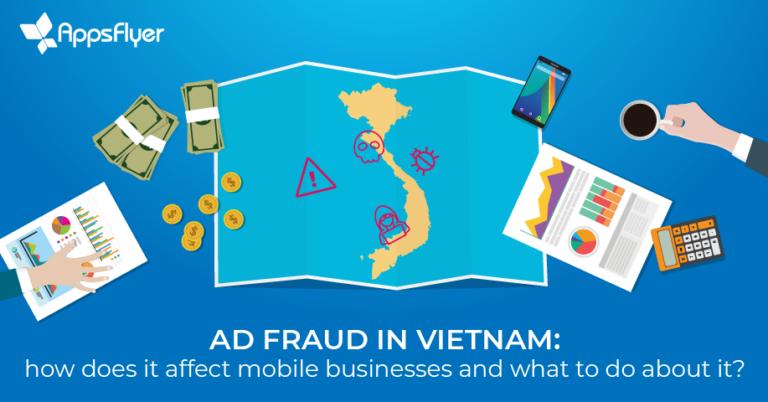 Ad Fraud in Vietnam, Việt Nam