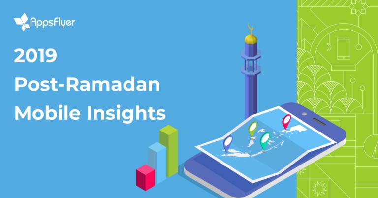 Post-ramadan Mobile Insights 2019