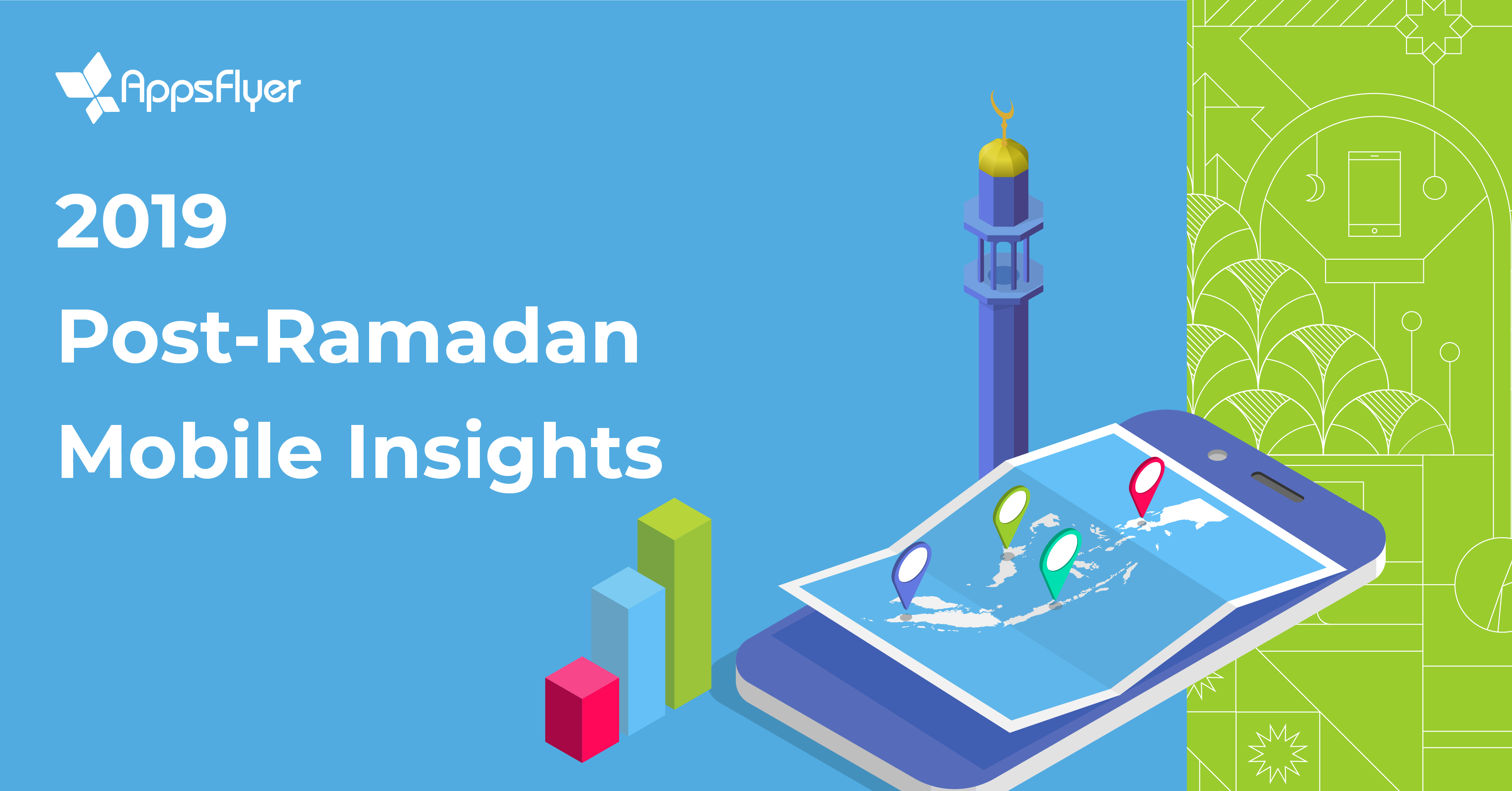 Post-ramadan Mobile Insights 2019