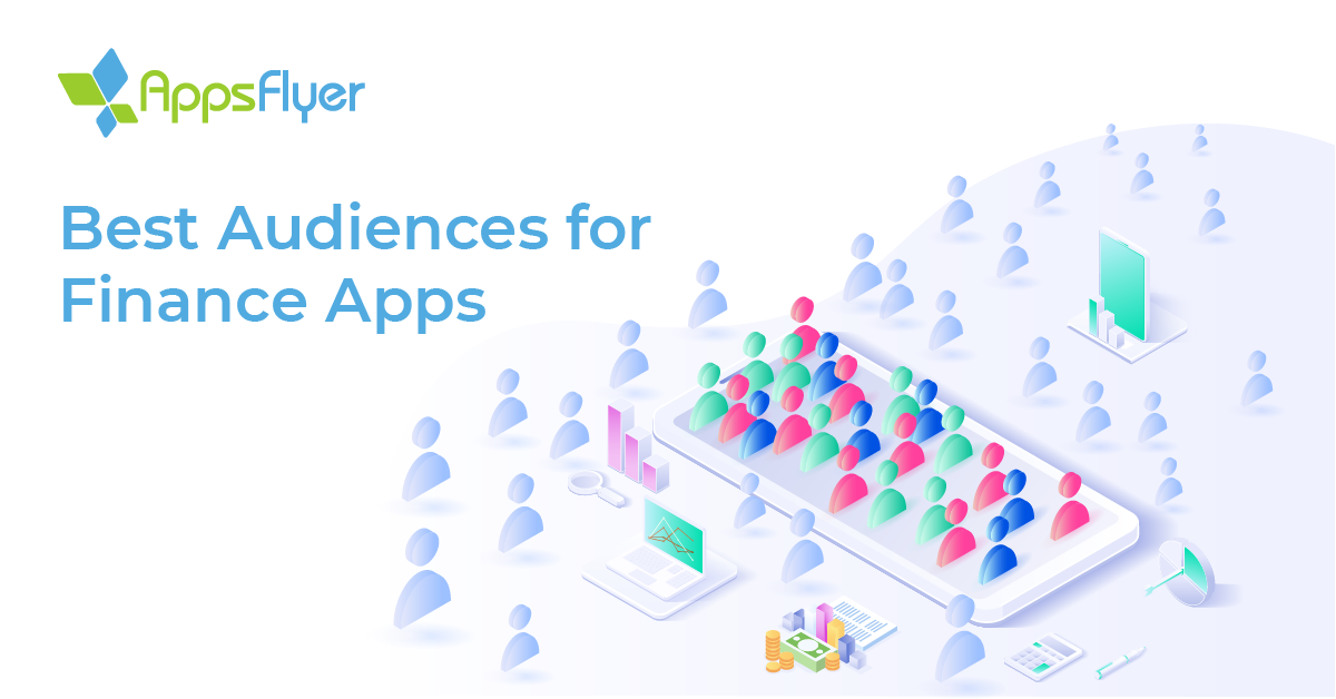 audience segmentation for finance apps