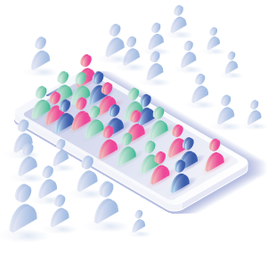 finance app audience segmentation