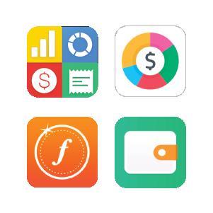 finance app suite