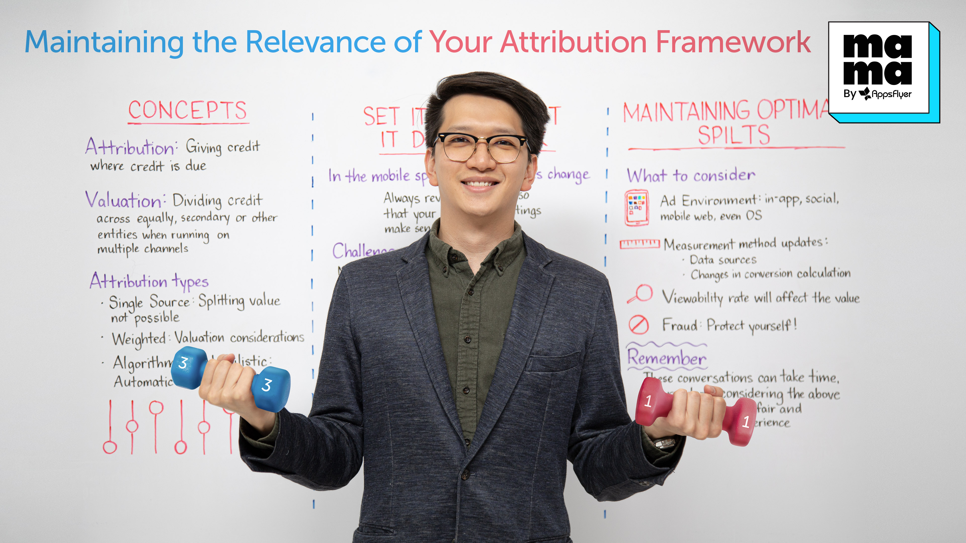 how to create relevant multi touch mobile attribution