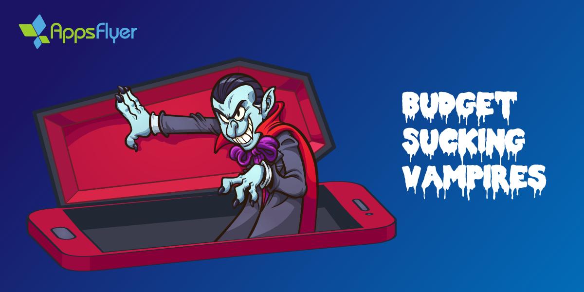 Budget sucking vampires