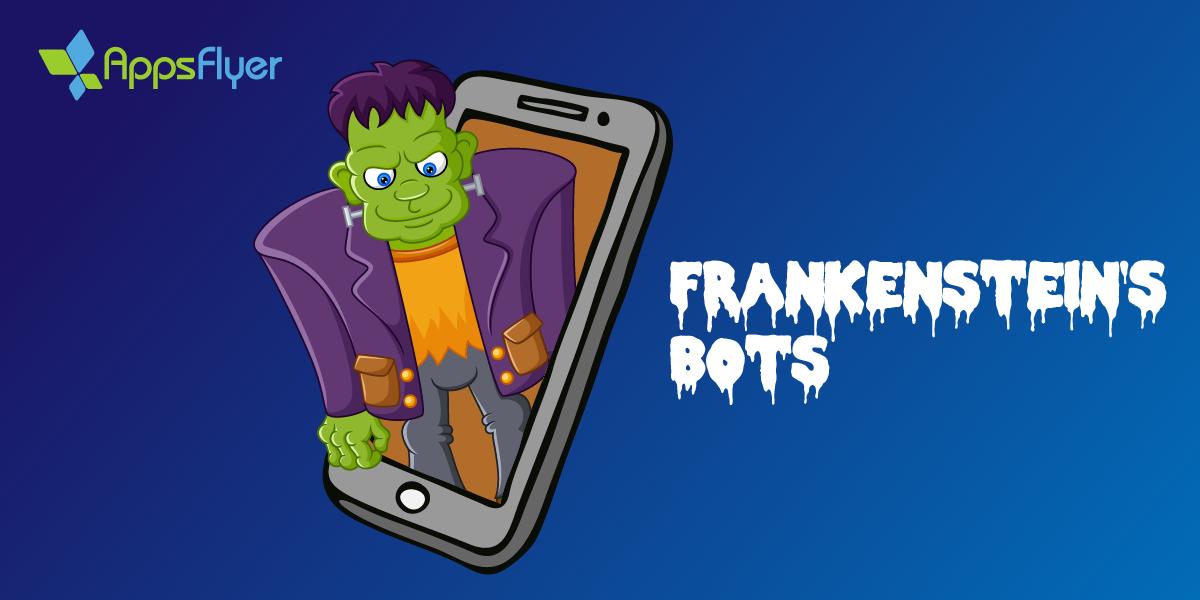 Frankenstein's bots