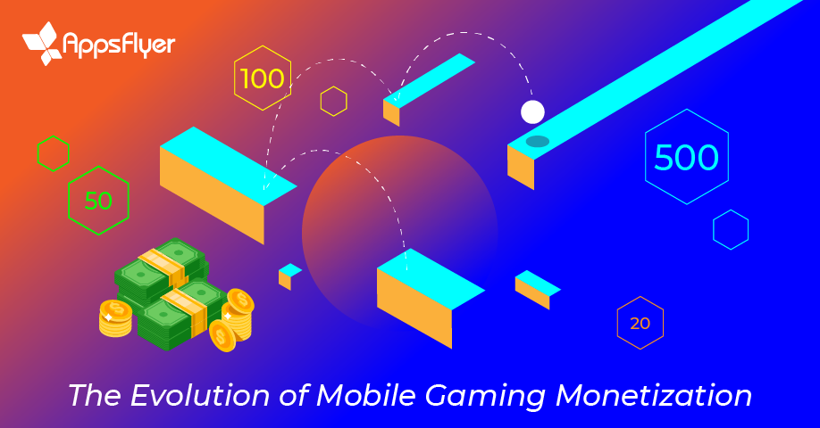 the evolution of mobile gaming monetization