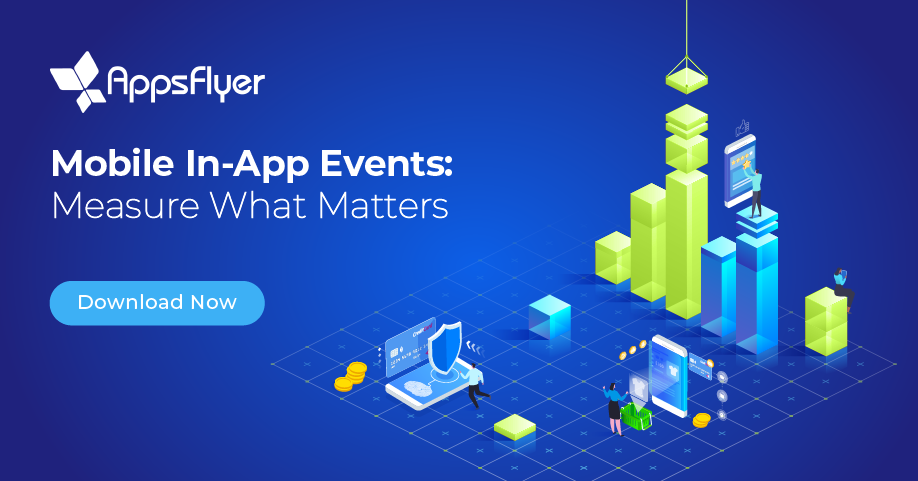 in-app events measure what matters