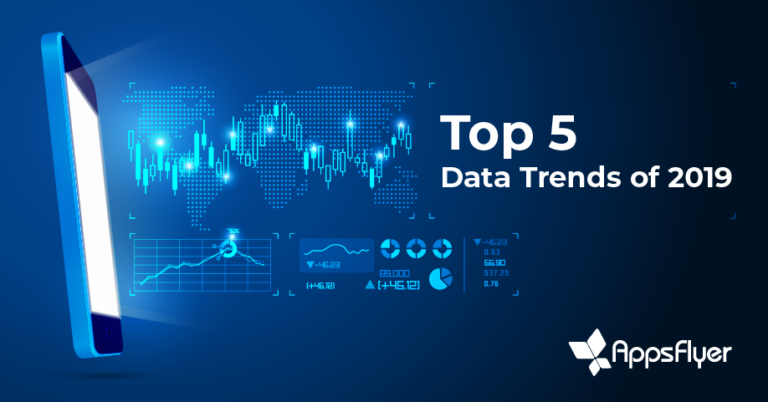 top 5 app marketing trends 2019