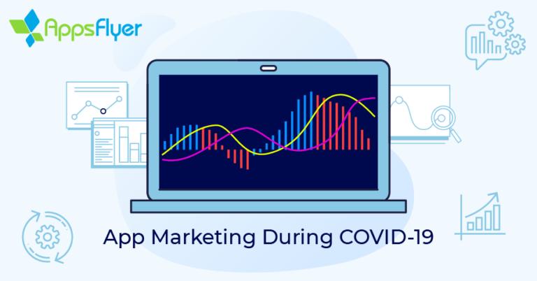 mobile marketing COVID-19 recession