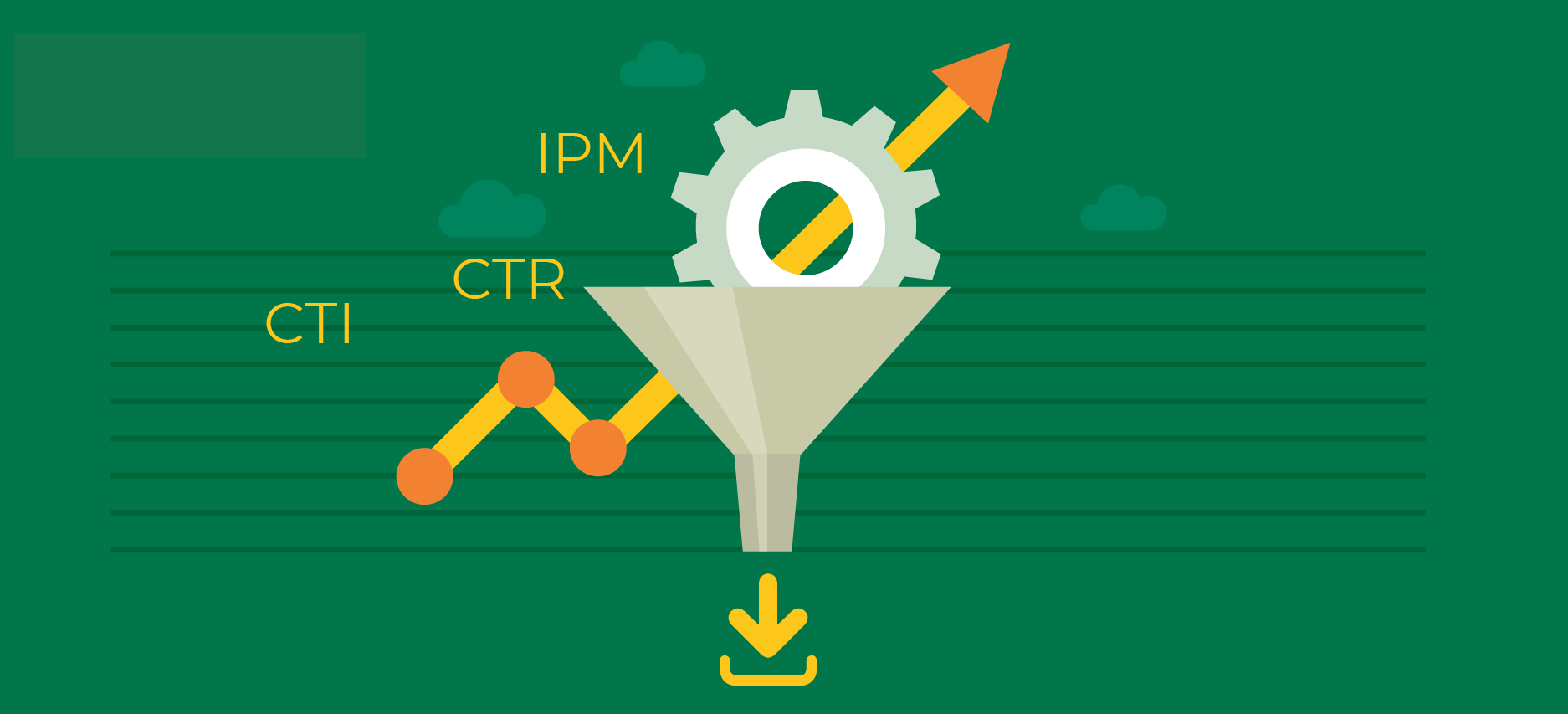 CPI and IPM in mobile gaming marketing