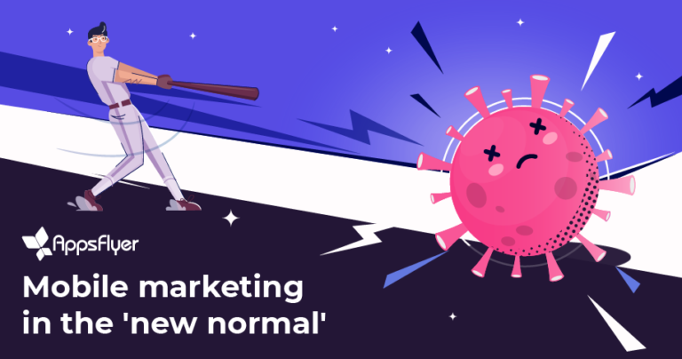 mobile marketing in the new normal header image