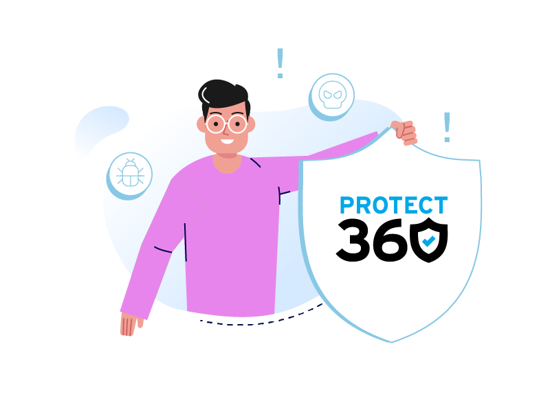fraud protection Hero Image - Products