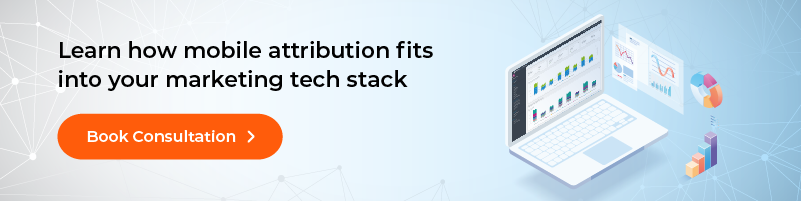 Learn how mobile attribution fits marketing tech stack