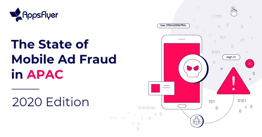 APAC mobile ad fraud 2020 report