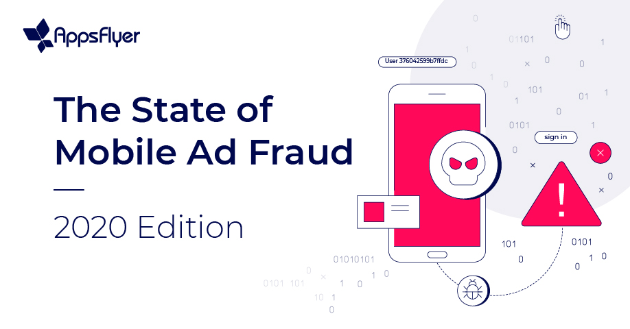 mobile ad fraud 2020 report